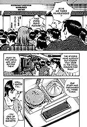 Kuishinbo! #118