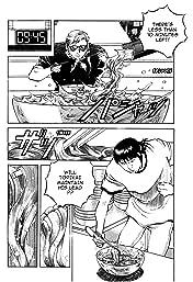 Kuishinbo! #127