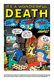 Mort The Dead Teenager #4 (of 4)