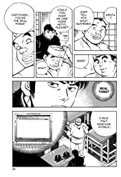 Kuishinbo! #148