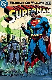 Superman (1987-2006) #208