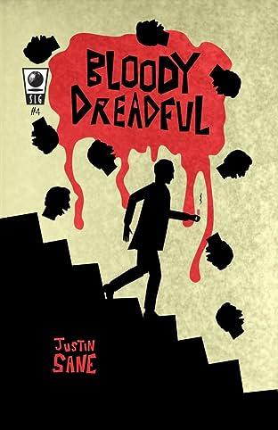 Bloody Dreadful #4