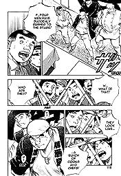 Kuishinbo! #160