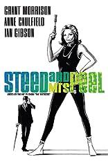 Steed & Mrs Peel Vol. 1: Golden Game