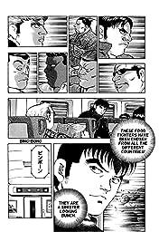 Kuishinbo! #172