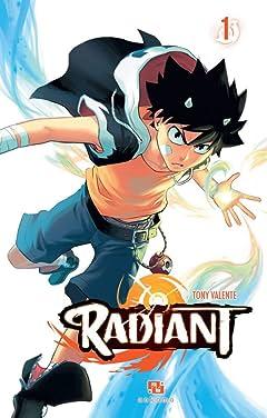 Radiant Vol. 1