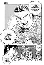Kuishinbo! #178