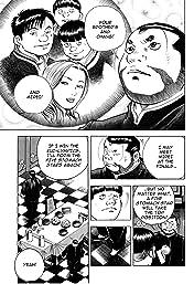 Kuishinbo! #186