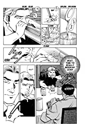 Kuishinbo! #191