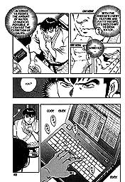 Kuishinbo! #193