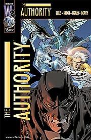 The Authority (1999-2002) #8