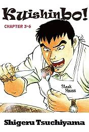 Kuishinbo! #24