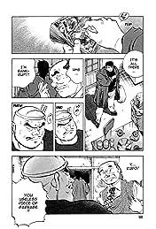 Kuishinbo! #33