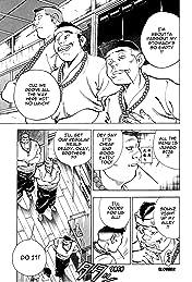 Kuishinbo! #36
