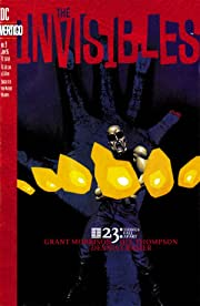 The Invisibles #9