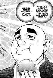 Kuishinbo! #54