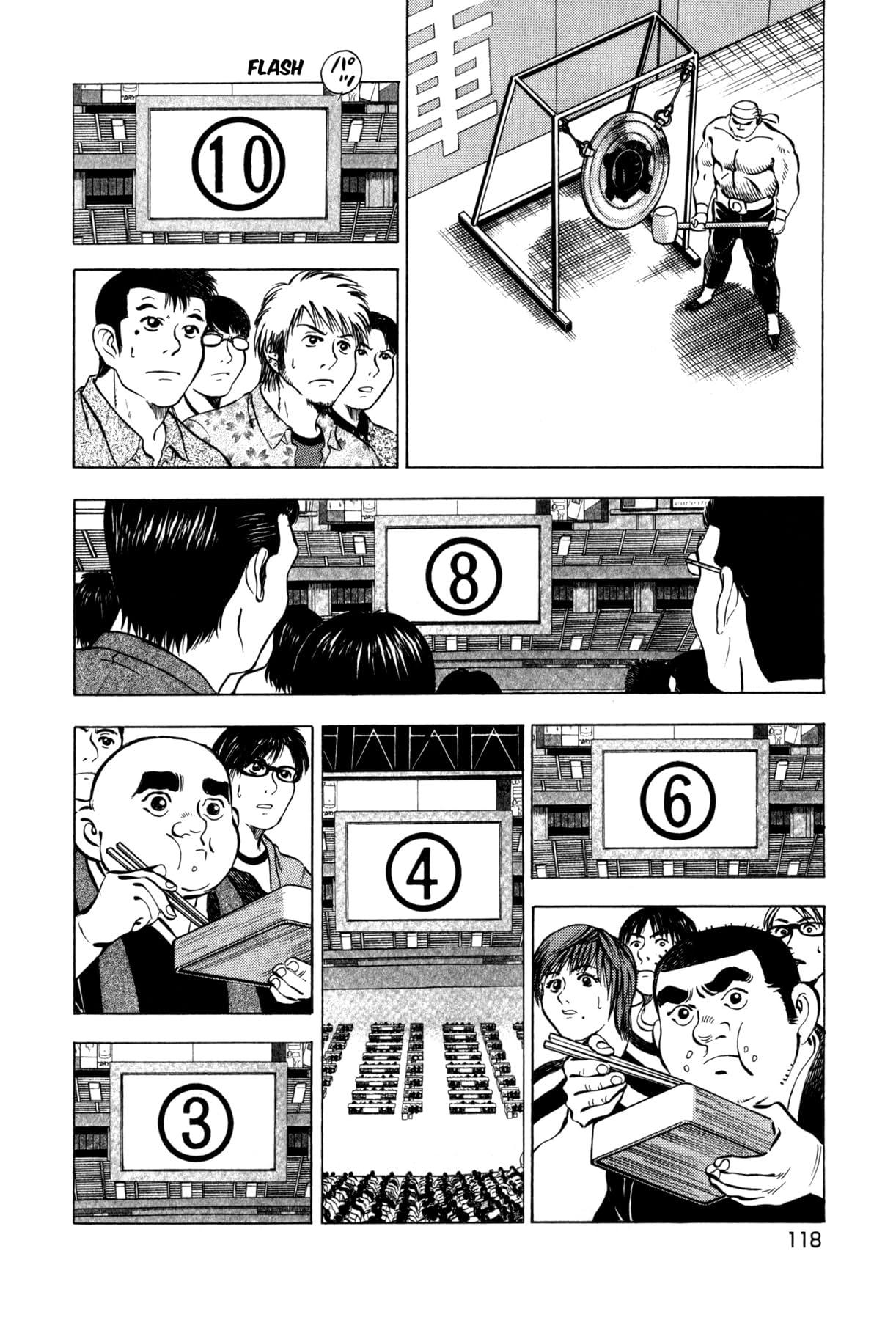 Kuishinbo! #88