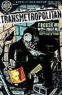 Transmetropolitan #12