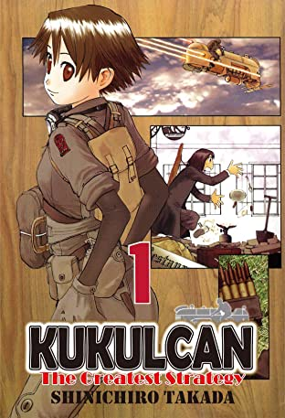 KUKULCAN The Greatest Strategy Vol. 1