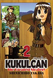 KUKULCAN The Greatest Strategy Vol. 2