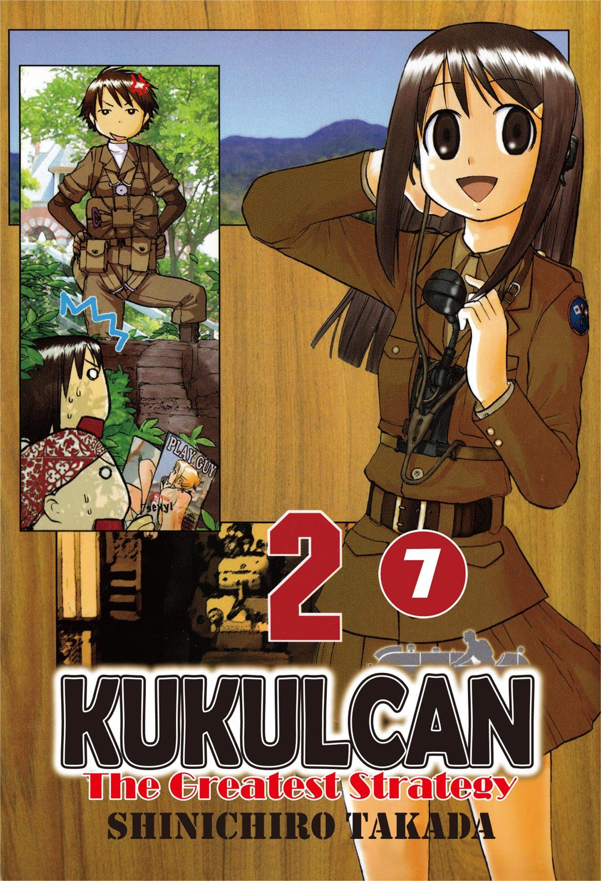 KUKULCAN The Greatest Strategy #14