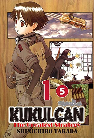 KUKULCAN The Greatest Strategy #5