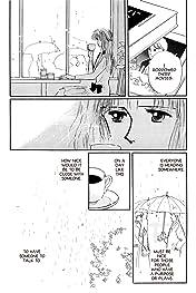 KYOKO SHIMAZU AUTHOR'S EDITION Vol. 2