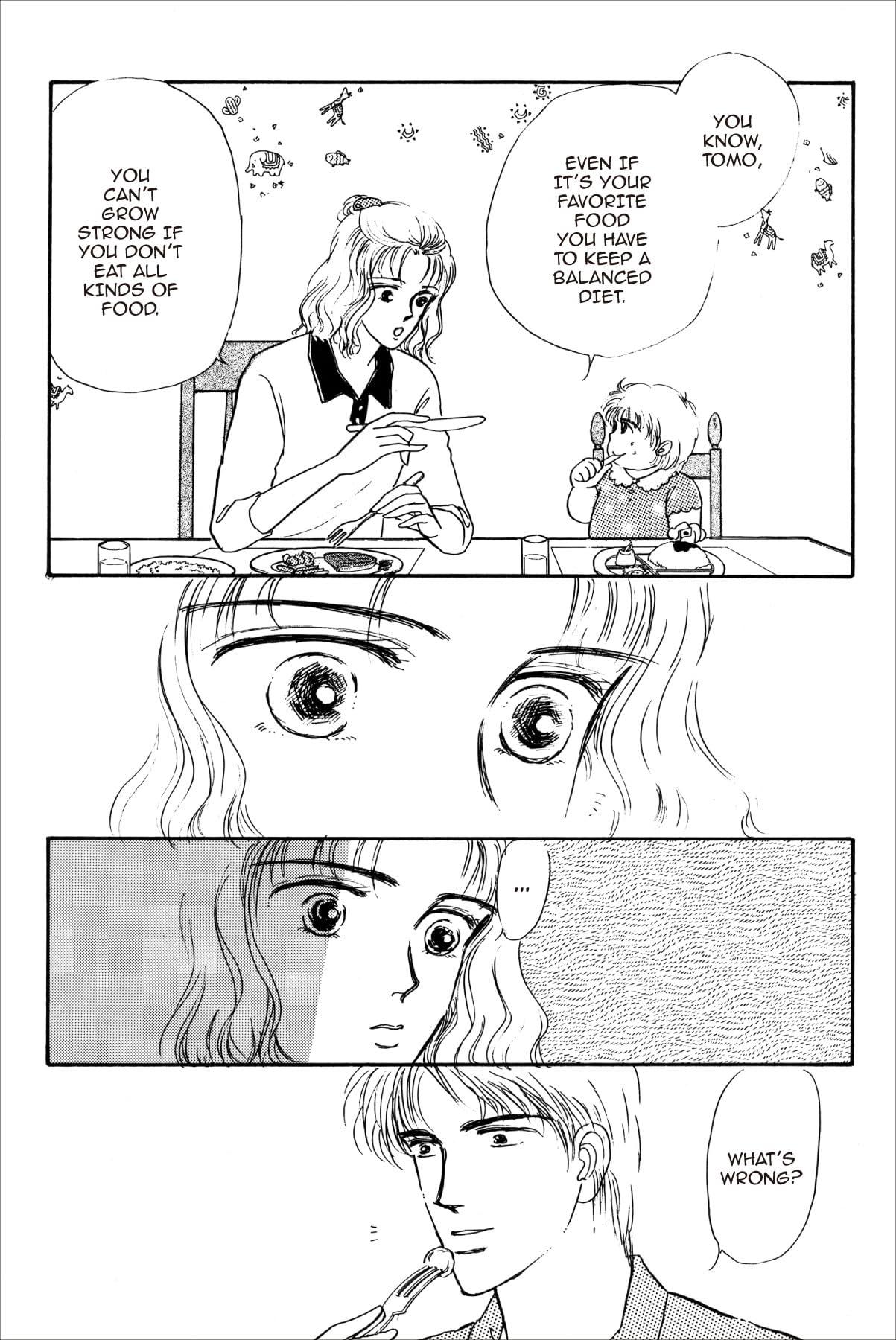 KYOKO SHIMAZU AUTHOR'S EDITION #1