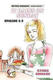KYOKO SHIMAZU AUTHOR'S EDITION #10