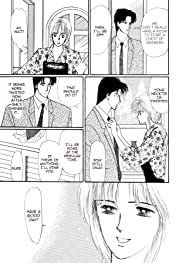 KYOKO SHIMAZU AUTHOR'S EDITION #11