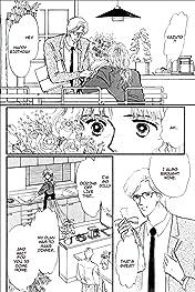 KYOKO SHIMAZU AUTHOR'S EDITION #2