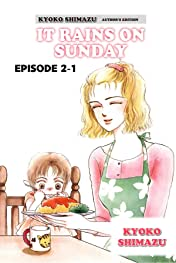 KYOKO SHIMAZU AUTHOR'S EDITION #8