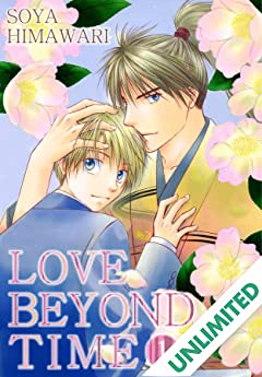 LOVE BEYOND TIME (Yaoi Manga) Vol. 1