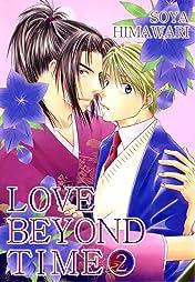 LOVE BEYOND TIME (Yaoi Manga) Vol. 2