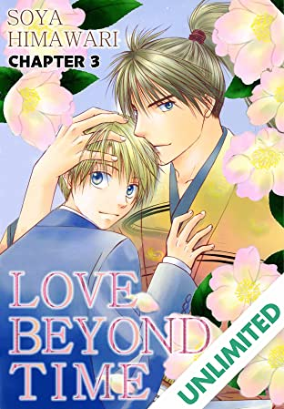 LOVE BEYOND TIME #3