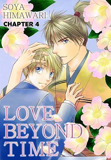 LOVE BEYOND TIME (Yaoi Manga) #4