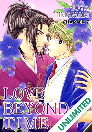 LOVE BEYOND TIME #7