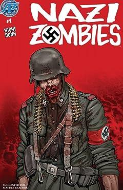 Nazi Zombies #1