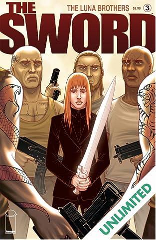 The Sword #3