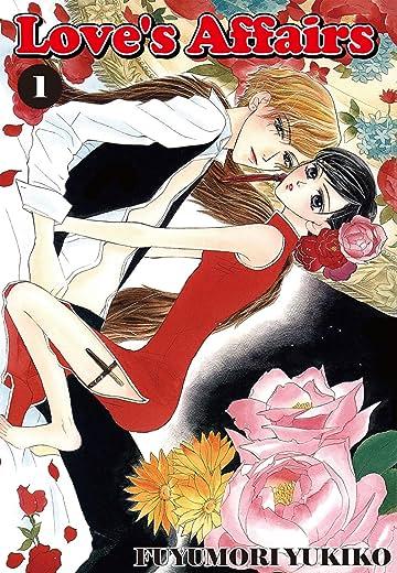 Love's Affairs Vol. 1