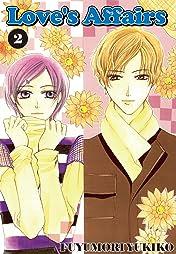 Love's Affairs Vol. 2