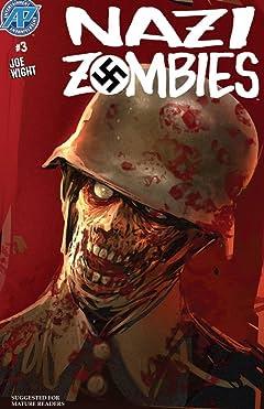 Nazi Zombies #3
