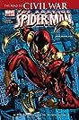 Amazing Spider-Man (1999-2013) #529