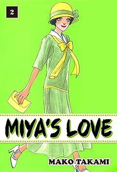MIYA'S LOVE Vol. 2