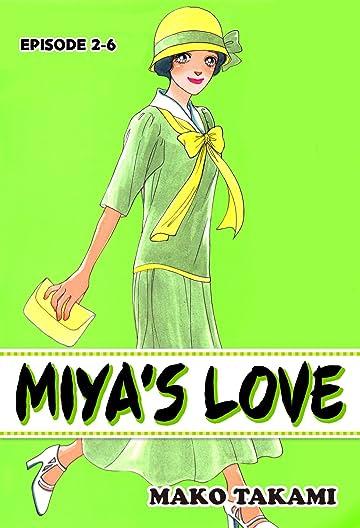 MIYA'S LOVE #13