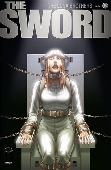 The Sword #5