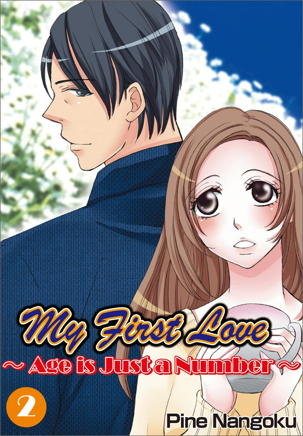 My First Love – Age is Just a Number #2