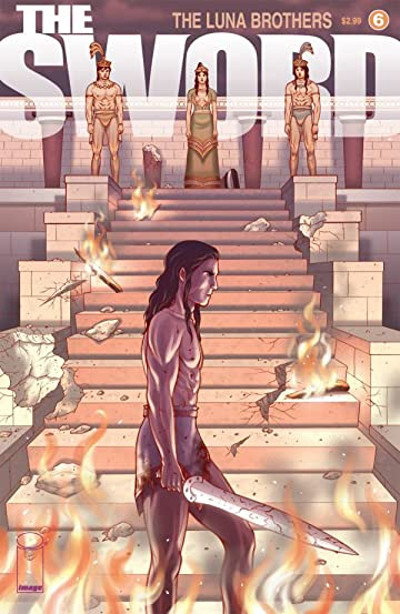 The Sword #6