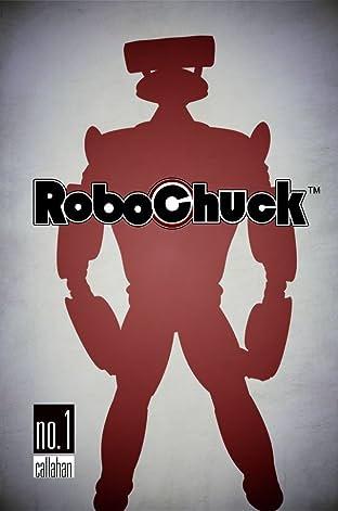 RoboChuck #1