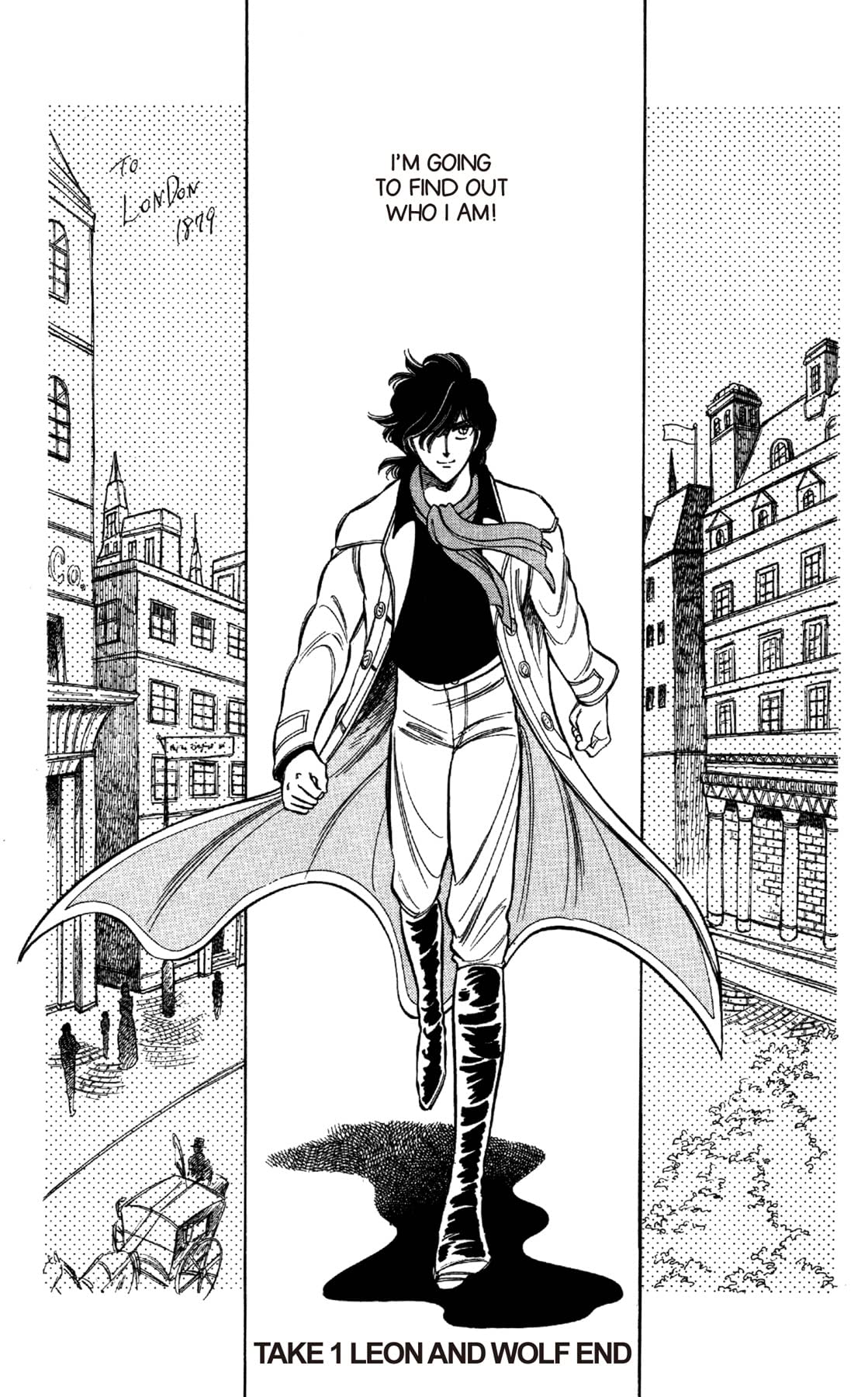 MYSTERION #4